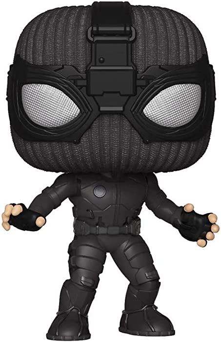 Top 9 Funko Pop Spiderman Far From Home Target