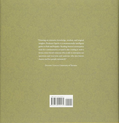 Pride and Prejudice: An Annotated Edition by Belknap Press (Image #1)