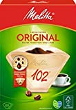 Melitta Size 102 Aroma Zones Filterbags, Pack of 80 by Melitta