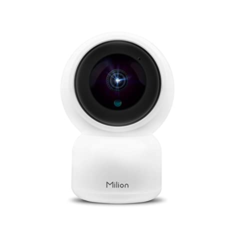 849b1afb5d0 Amazon.com   2019 Milion Wireless Camera 1080P IP Camera
