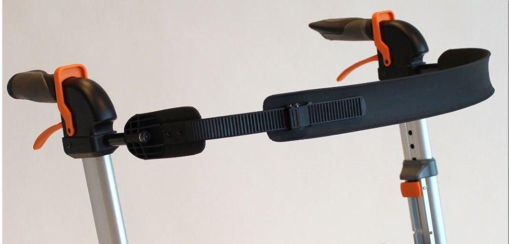 Volaris Adjustable Backrest for Volaris Rollator Walkers