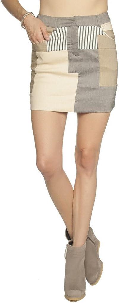 Dina Agam Women's Stripe...