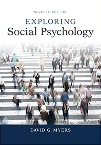 1 exploring psychology (7th edition) david g. Myers powerpoint.