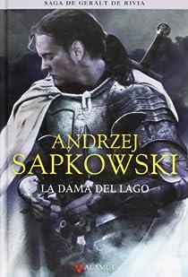 La dama del lago par Sapkowski
