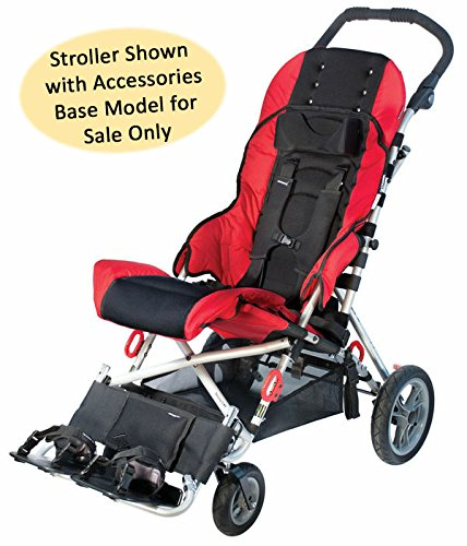 Convaid Cruiser Stroller (18'', Blue) by Convaid (Image #1)