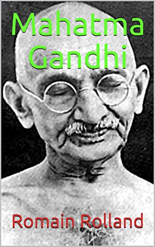Mahatma Gandhi (French Edition) image
