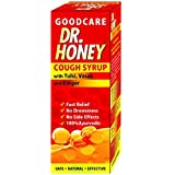 Good Care Pharma Dr. Honey Cough Syrup - 100 ml (Pack of  3)