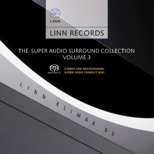 Super Audio - 8