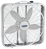 Lasko #3720 20 Weather-Shield Performance Box Fan