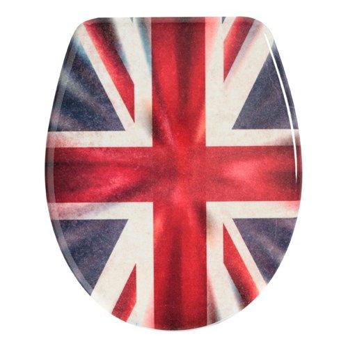 Abattant ALLIBERT TWIST LINE BRITISH