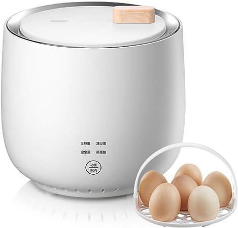 Taurusb 600W Huevo eléctrico Cafetera, cocinar Huevos, rápido ...
