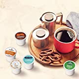 Keurig Flavored Coffee Collection Variety