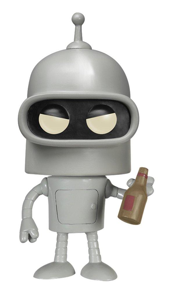 FunKo 5234 Actionfigur Futurama: Bender