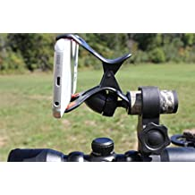 GameStickLLC II Smart Cell Phone Hunting Mount- Low Recoil
