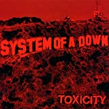 Toxicity (French Import) By System of a Down (0001-01-01)