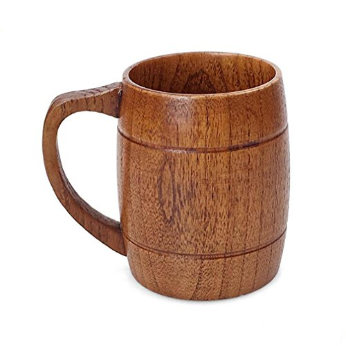 metal beer mugs with handles - 6