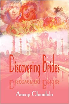 Book Discovering Brides