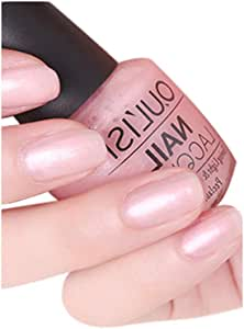 DuoYo Avant-Garde Pink Nail Polish for Fingernails and Toenails, Quick Dry Nail Polish for Women and Girls