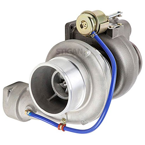 New Stigan Turbo Turbocharger For Caterpillar CAT 3406C Replaces 169227 170354 177148 0R6986 0R6989 0R7152 0R7201 0R7203 - Stigan 847-1436 New