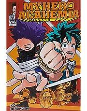 My Hero Academia, Vol. 23 (23)