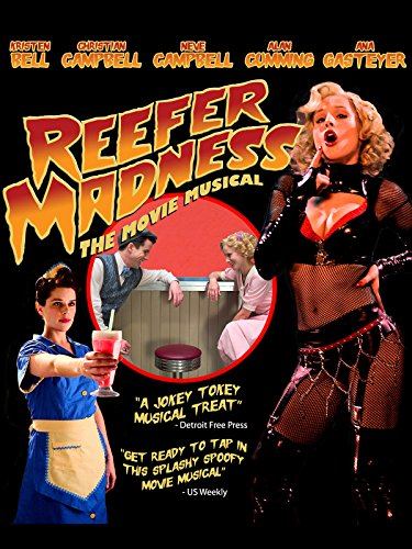 Reefer Insanity: The Movie Musical
