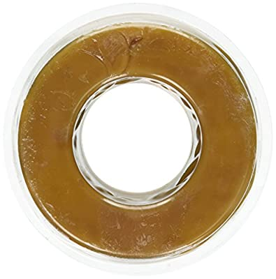 LASCO 04-3324 Urinal 2-Inch Wax Wall Gasket with Reinforced Urethane Core