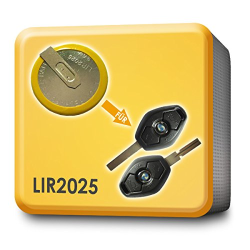 lir2025 battery key remote control replacement for bmw. Black Bedroom Furniture Sets. Home Design Ideas