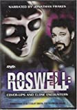 Roswell Cover Ups & Close Encounters