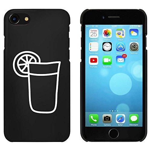 Schwarz 'Limonade' Hülle für iPhone 7 (MC00087498)