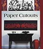 img - for Paper Cutouts book / textbook / text book