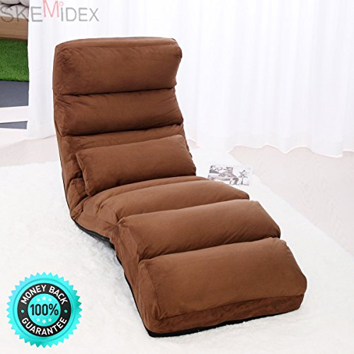 skemidex coffee foldable floor chair relaxing lazy sofa bed seat rh brunegame com lazy boy sofa bed lazy boy sofa bed