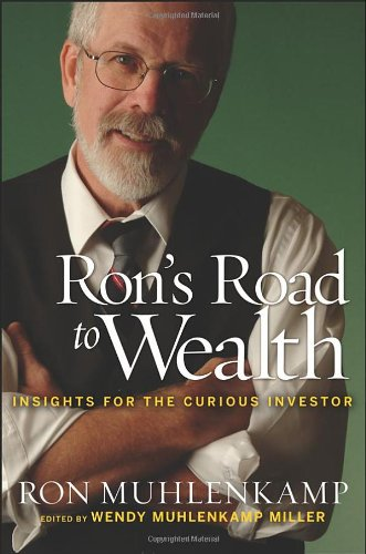 Ron's Road to Wealth: Insights for the Curious Investor by Wiley