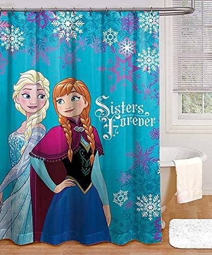 Disney Frozen Sisters Forever Blanket Multi-Color