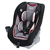Best Convertible Car Seats - Graco Dimensions 65 Car Seat Neto, Black, Grey Review