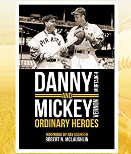 Download PDF Danny and Mickey, Ordinary Heroes