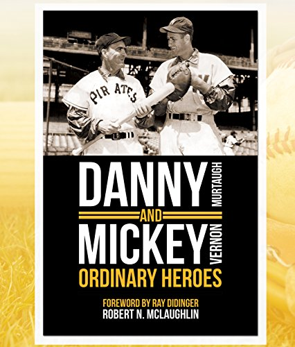 - Danny and Mickey, Ordinary Heroes