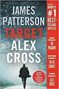 New books by james patterson 2019