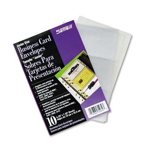 Samsill 81079 Business Binder Refill