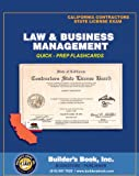 Law and Business Management Quick-Prep Flashcards, Oussa Awad, 1889892890