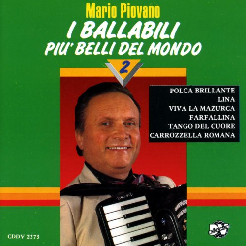 I ballabili pi belli del mondo 2 by mario piovano on for I gioielli piu belli del mondo