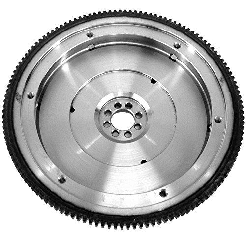 Forged Flywheels - 8