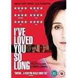 I've Loved You So Long [DVD]by Kristin Scott Thomas