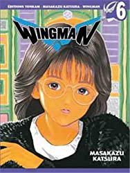 Wingman T06