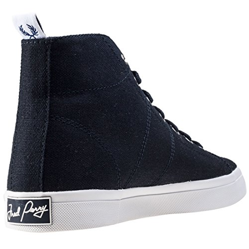Blue Navy Fred Canvas Mid Ellesmere Perry IqwF7wBnWX