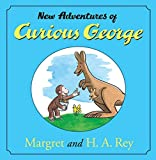img - for The New Adventures of Curious George book / textbook / text book