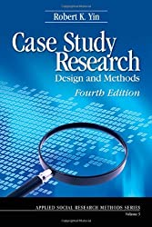 case study research design and methods (applied social research methods) paperback Case study research paperback – may 10 2013 an applied research and social science firm case study research: design and methods.