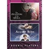 The Phantom of the Opera / August Rush (Double Feature)