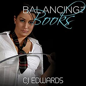 Balancing the Books Audiobook