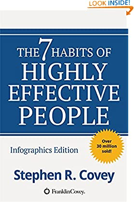 Stephen R. Covey (Author)(4882)Buy new: $5.58