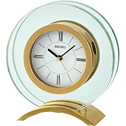 Seiko Modern Table Clocks QHE057G